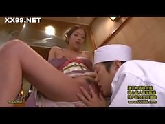 young wife boss seduced staff 03