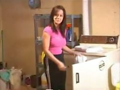 Housewife With Tight Pussy