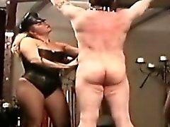 Sexy daughter gangbang creampie
