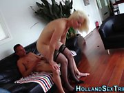 Sucking real dutch hooker