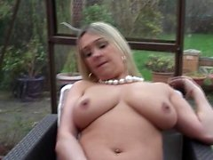 Big ass milf sex and cumshot