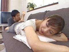 Stepmom Lovely Yuki part 1