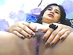 Pinay Cumming on Webcam Cristy Mendoza