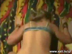 EX Olivia 19 shows creampie in moms bedroom