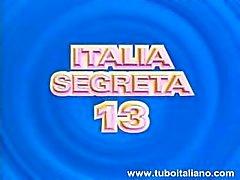 Italia Amatoriale Italian Couple