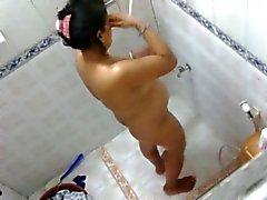 Mom Bath