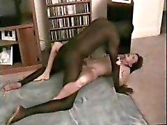 Slutty Wifey Gets Creampied