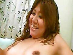 Hitomi Fujiwara Horny Japanese Mom Fucked