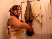 Fatma real turkish Mature milf bbw chubb - My Pussy from MIL