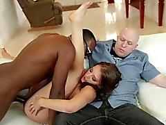 Mom's Cuckold - Kayla West Scene 3