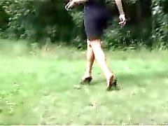 Michelle Manzer Outdoor Fun