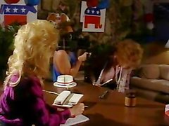 Debbie For President - Scene 4