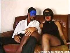Patrizia Italian Amateur Wife Coppia Italiana