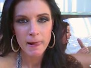 Aidra Fox, India Summer - Babysitter's Private Striptease Lessons ~ Part 3
