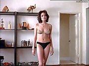Angelina Jolie - Mojave Moon (Topless)