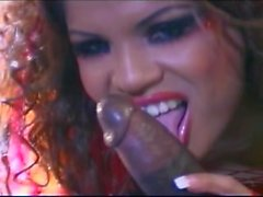 Alexis Amore VS. Lex Steele raw footage
