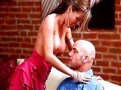 Super Hot MILF Tabitha Stevens 2