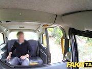 Fake Taxi Cougar wants deep hard big cock