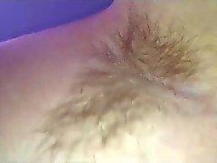 wifes big tits, ripe nipple & hairy pits