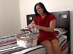 Stepmom Wants To Be Tied By StepSons-1