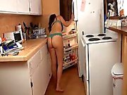 Sisters Huge Tits In The Kitchen JOI... IT4REBORN