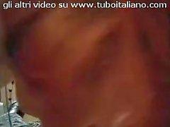 Milf italiana amatoriale Italian amateur milf