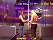 Blow Me POV - Strippers do Suck Dicks like Pros