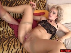 hot milf blowjob with cumshot movie film 1