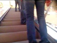 Jeans ass 001