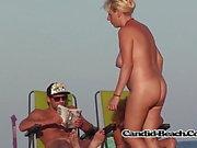 Big Boobs Sexy Pussy Naked Amateur Nudist Milfs Voyeur Beach