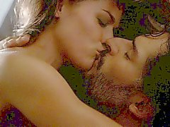Kelly Overton sex scenes in True Blood