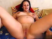sexy pregnant girl - New GF from bbw-cdate