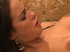 Angelina Valentine enjoys a good cock