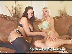 Babes Share Their Huge Racks