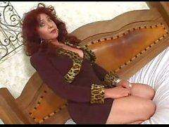 Brazilian MILF Michelle Fernandez