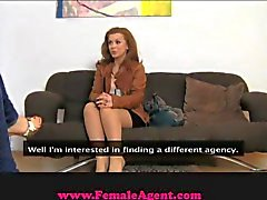 FemaleAgent Trust me Im a woman
