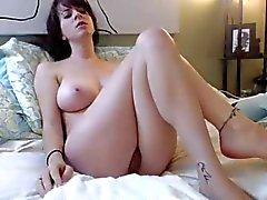 Huge boobs redhead milf