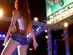 Thai Coyite Girls Sexy Dancing
