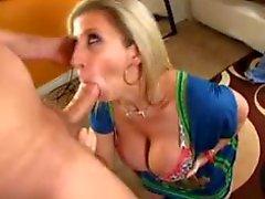 Sara Jay in a slamming hot hardcore video