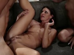 India Summer and Whitney Wright - A Step Mothers Choice - Pure Taboo