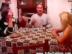 Cristina Italian Mom Milf Amatorial