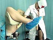 Nurse Fuck Her Patient With A Strapon