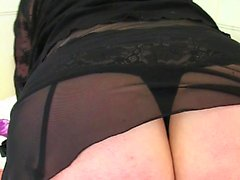 You shall not covet your neighbour's milf part 76