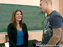 Mrs Austin Kincaid - Sexy Teacher