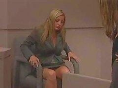 Trial With A Busty Milf Slut