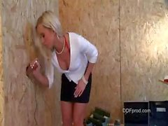 Glory Hole Cindy Dollar