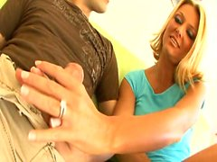 Horny wife cheating