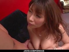 Top porn adventure along Asian teen Natsuki Shino