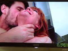 Manuel and Eva enjoy in hot passionate sex