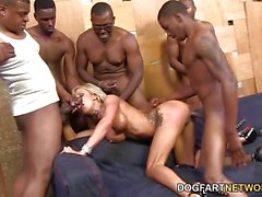 Dogfart Network Zoey Portland Wants Get Gangbanged By Black Men